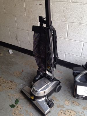 Kirby vacuum for Sale in Washington, DC