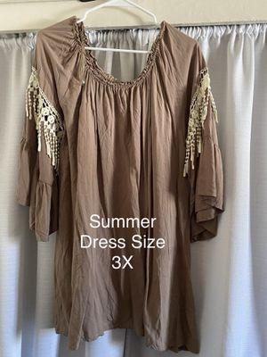 Plus Size Dress for Sale in Whittier, CA
