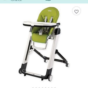 Peg Perego Siesta High Chair for Sale in Culver City, CA