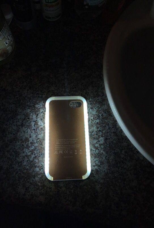 iPhone 6/6s/7 (4.7) selfie case