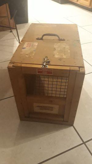 Pinehawk livestock shipping crate for Sale in Glendale, AZ