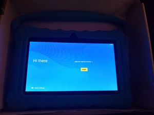 Blue 7in Kids Tablet for Sale in Columbus, OH