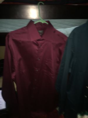 Calvin Klein and arrow dressing shirts for Sale in Houston, TX