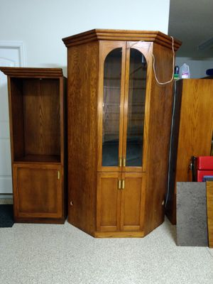 3 piece unit...corner and 2 sides for Sale in Ocala, FL