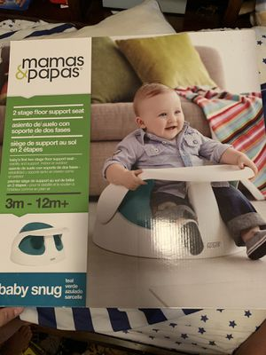 Baby seat for Sale in Visalia, CA