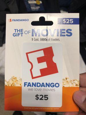 Fandango for Sale in Rancho Cucamonga, CA