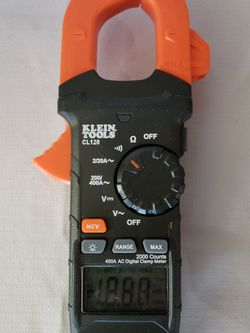 Klein Tools Multimeter for Sale in Fontana,  CA