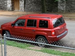 2008 Jeep Patriot for Sale in St. Louis, MO