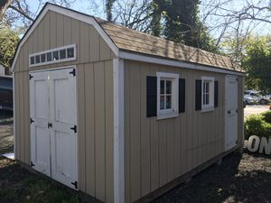 Shed - 10ft x 15.5ft for Sale in Hyattsville, MD