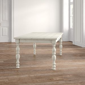 REDUCED! New In Box Kelly Clarkson Eminence Dining Table From Wayfair for Sale in Norcross, GA