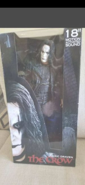 18 INCH THE CROW (NEW) for Sale in Delray Beach, FL