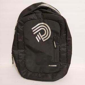 Demarini Backpack Baseball Bag Black & Gray for Sale in La Grange Park, IL