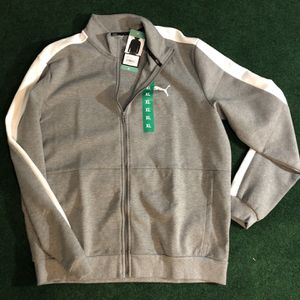 Puma zip Up New XL for Sale in Camp Hill, PA