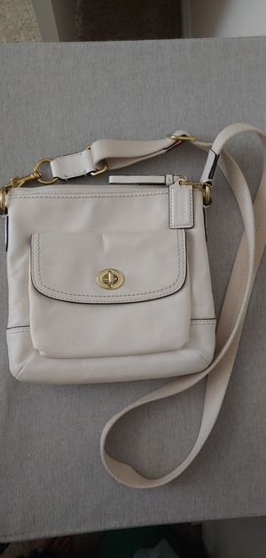Coach Crossbody Bag for Sale in Vacaville, CA