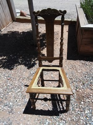 Antique chair for Sale in Sedona, AZ