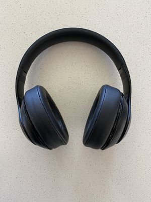 Beats by Dre. Studio Wireless 2 for Sale in Seattle, WA