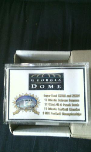 Georgia Dome turf for Sale in Atlanta, GA
