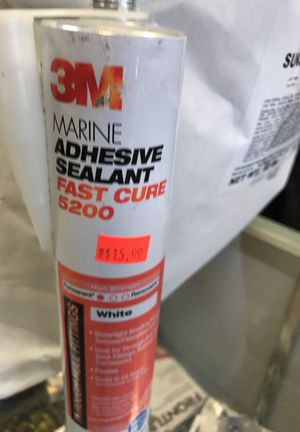 Adhesive sealant 5200 for Sale in Hialeah, FL