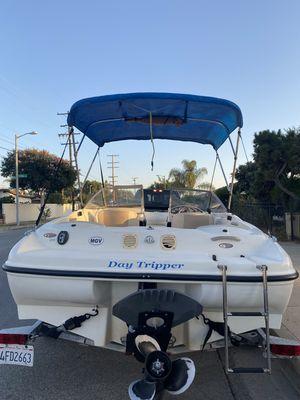 Bayliner boat for Sale in Anaheim, CA