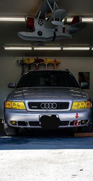 Audi A4 Avant 2.8l for Sale in East Wenatchee, WA
