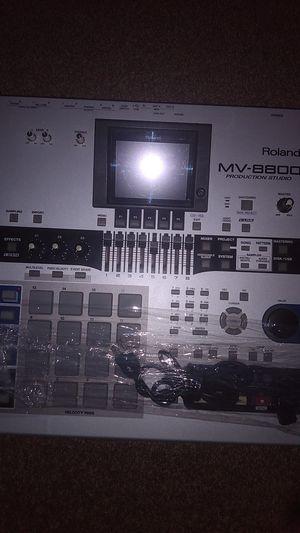 Roland MV-8800 for Sale in Riverdale, IL