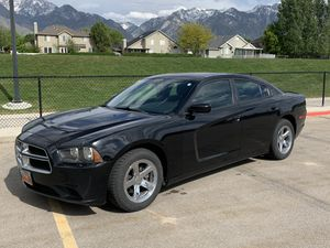 2013 Dodge Charger SE for Sale in Sandy, UT