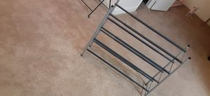 Expendable shoe rack for Sale in Las Vegas, NV