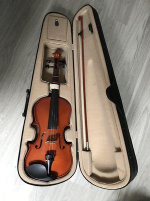 Standard Size Violin for Sale in Alexandria, VA