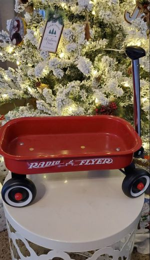 Small Toy Wagon for Sale in Goodyear, AZ