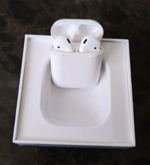 NOT APPLE Earbuds Headphones Headset Mobile Airpods for Sale in Houston, TX