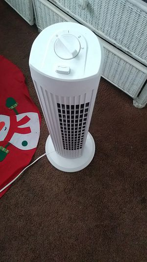 Tower Fan for Sale in Whittier, CA