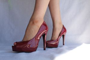 Open toed heels for Sale in Arvada, CO