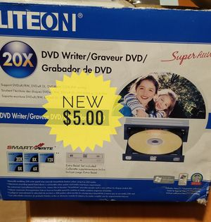 DVD writer for Sale in Tacoma, WA