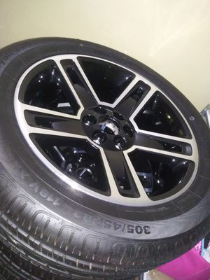"""22"""" rims for Sale in Paramount, CA"""