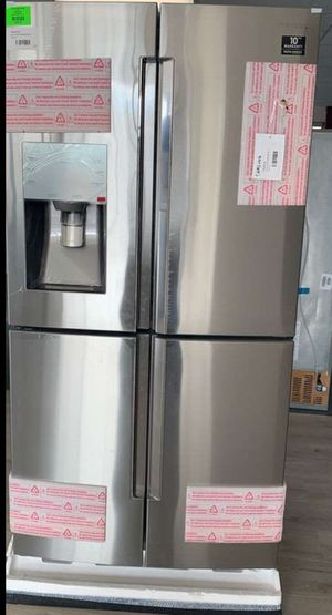 New FlexZone Refrigerator Samsung 4 French Door for Sale in Brentwood, TN