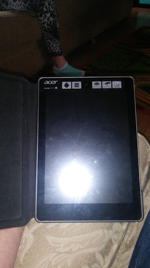 Acer tablet for Sale in Neosho, MO
