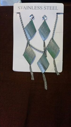 Stainless steel jewerly for Sale in Hyattsville, MD