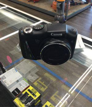 Canon digital camara for Sale in Dallas, TX