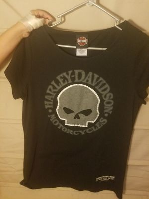 Women's Harley Shirt for Sale in East Wenatchee, WA