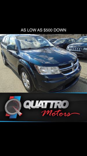 2013 Dodge Journey for Sale in Redford Charter Township, MI