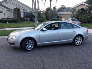 2005 Audi A6 3.2 Quattro for Sale in Safety Harbor, FL