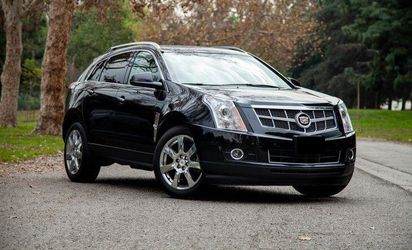 CLEAN 2011 Cadillac SRX Great Shape for Sale in Hollywood,  FL