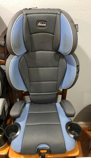 Chicco car seat for 40-110 pounds with expiration of 2024 for Sale in Nineveh, IN