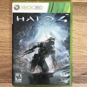 Halo 4 Xbox 360 Game for Sale in Banning, CA
