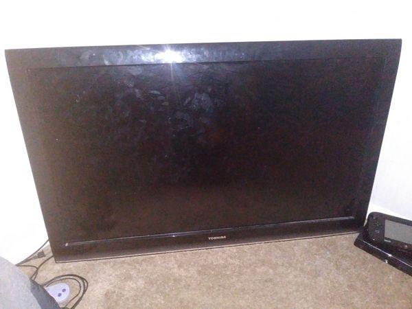 Toshiba 55inch tv