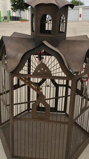 Bird Cage for Sale in Laredo, TX