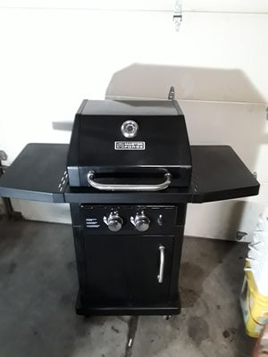 Master Forge propane BBQ grill for Sale in Redford Charter Township, MI