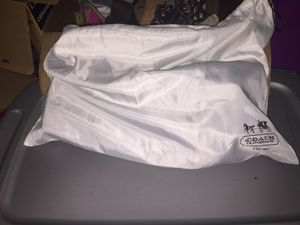 Coach Diaper Bag for Sale in Nashville, TN