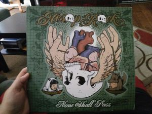 Aesop Rock None shall pass for Sale in Glendale, AZ
