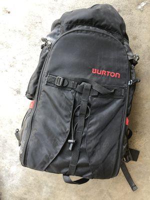 Burton Camera Bag for Sale in Irwindale, CA